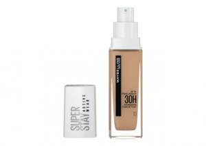 Maybelline SuperStay 30HR Activewear Foundation