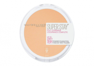 Maybelline SuperStay 16hr Powder