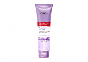 L'Oreal Paris Revitalift Re-Plumping Gel Wash