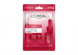 L'Oreal Paris® Revitalift Lifting Sheet Mask