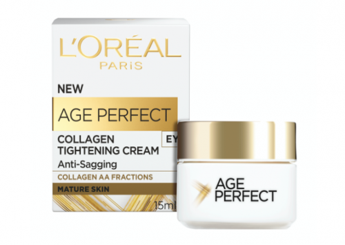 L'Oreal Paris Age Perfect Collagen Expert Retightening Care Eye Cream
