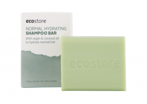 ecostore Normal Hydrating Shampoo Bar