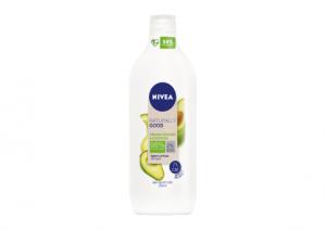 NIVEA Naturally Good Organic Avocado & Hydration Body Lotion