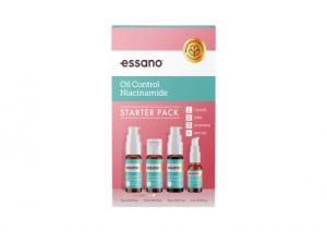 essano Oil Control Starter Pack