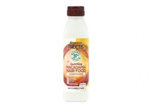 Garnier Fructis Hair Food Macadamia Conditioner
