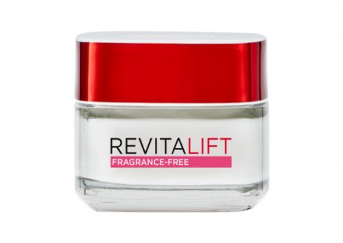 L'Oreal Paris Revitalift Fragrance-Free Hydrating Cream