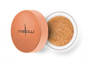 Mellow Glitter Chrome Eyeshadow - Copper