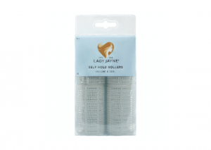 Lady Jayne Extra Large Self-holding Rollers - 4 Pack