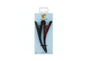 Lady Jayne Ibis Clips - 2 Pack