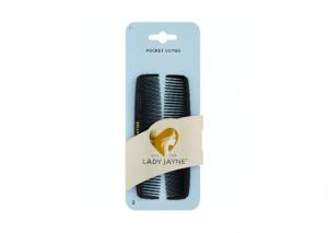 Lady Jayne Pocket Comb - 2 Pack