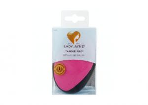 Lady Jayne Tanglepro Detangling Brush - Compact-Sized