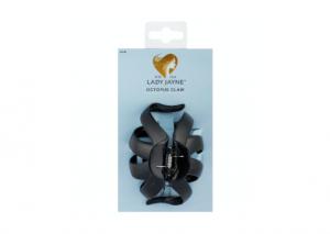 Lady Jayne Black Octopus Claw