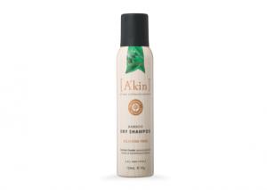 A'kin Bamboo Dry Shampoo
