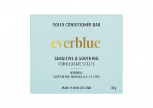 everblue Mindful: Sensitive & Soothing Solid Conditioner Bar