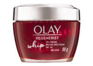 Olay Regenerist Whip UV SPF 30