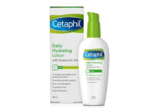 Cetaphil Daily Hydration Lotion