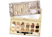 The Balm Nude 'Tude Palette - Naughty
