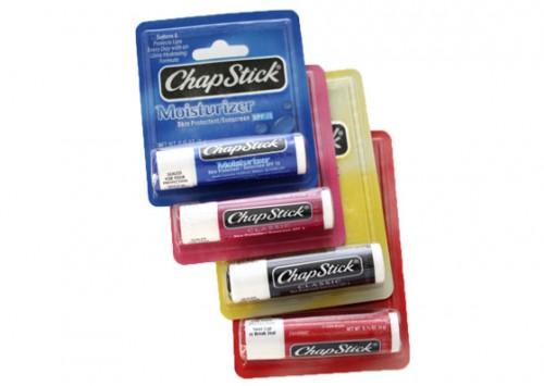 Chapstick Chapstick