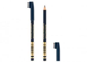 Max Factor Eyebrow Pencil Review