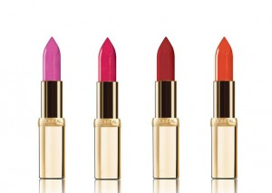 L'Oreal Color Riche Lipstick Review
