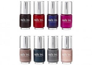 Nails Inc Nail Polish