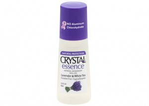 Crystal Essence Roll on Deodorant