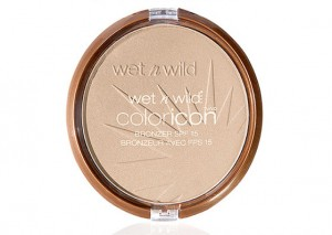 Wet n Wild Colour Icon Bronzer