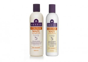 Aussie Colour Mate Shampoo and Conditioner