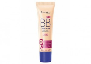 Rimmel 9 in 1 BB Cream