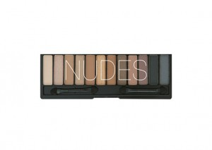 Chi Chi Glamourous Eye Palette - Nudes