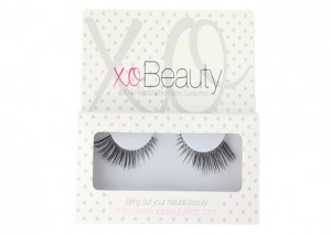 xoBeauty The Feline False Eyelashes