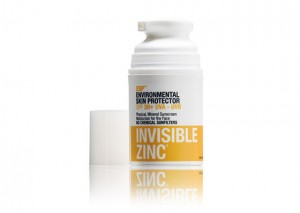 Invisible Zinc - Environmental Skin Protector