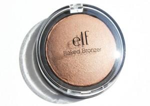 e.l.f Baked Bronzer