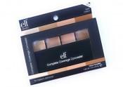 e.l.f Complete Coverage concealer Palette