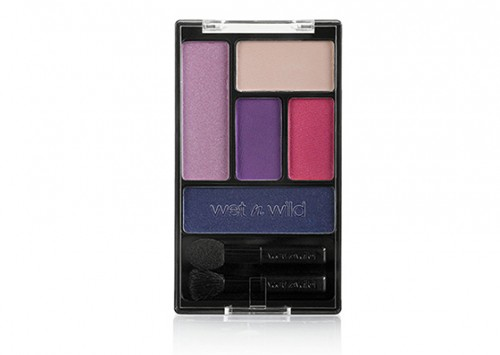 Wet n Wild Color Icon Eyeshadow Palettes