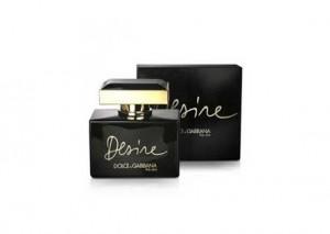"Dolce & Gabbana  ""the one Desire"""