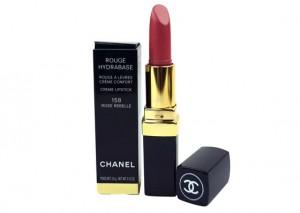 Chanel Hydrabase Lipsticks