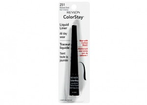 Revlon ColorStay Liquid Liner Review