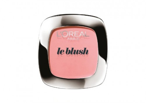 L'Oreal Paris True Match Blush Review
