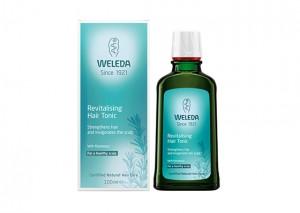 Weleda Revitalizing Hair Tonic