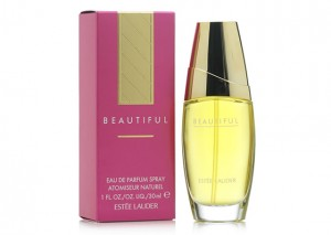 Estee Lauder Beautiful Review