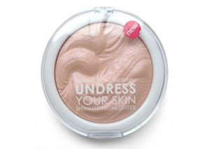 MUA Undress Your Skin Highligher Review