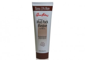 Queen Helene Mud Pack Masque with Natural English Clay Review