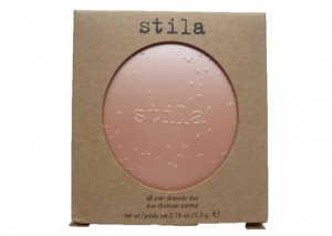 Stila All Over Shimmer Duo Review