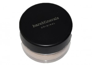 bareMinerals Original Mineral Foundation Review
