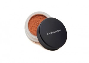 bareMinerals All Over Face Colour Review