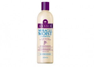 Aussie Miracle Moist Review