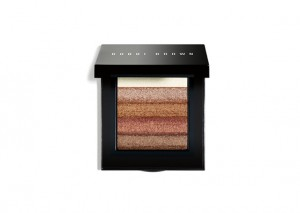 Bobbi Brown Shimmer Brick Review