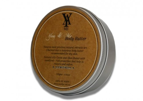 Scully's You and Me Body Butter Review
