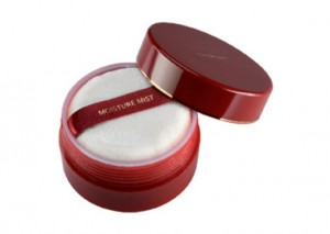 Moisture Mist Translucent Loose Powder Review